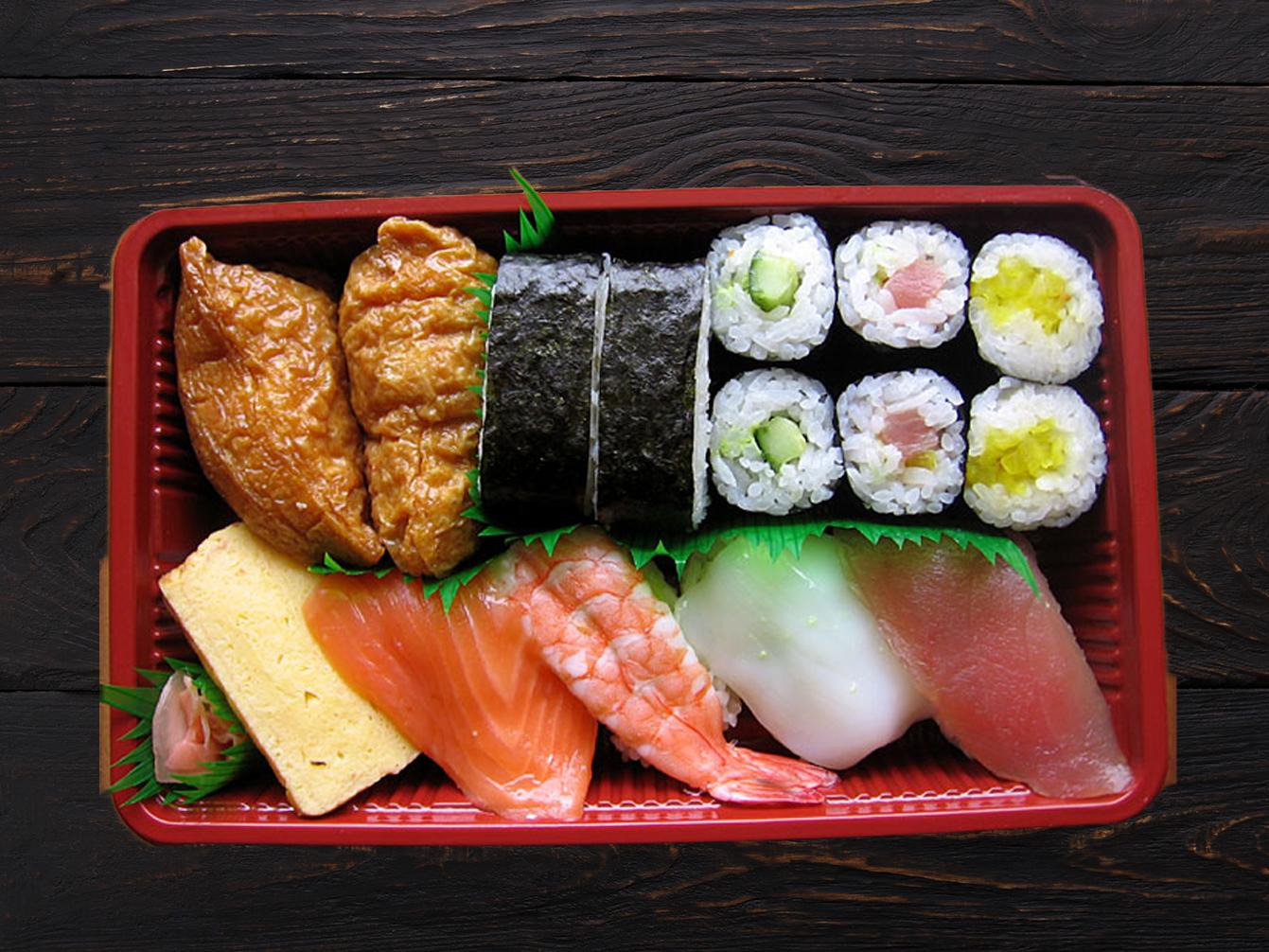 japans restaurant bakplaat